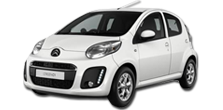 citroen c1 samos rent a car