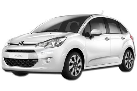 rent a car samos citroen c3