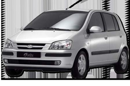 hyundai getz rent a car in samos